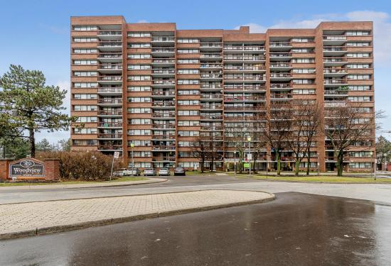 WOODVIEW PLACE - ERIN MILLS